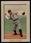 1911 T3 Turkey Red Reprint #30  George Mullin  Front Thumbnail