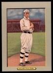 1911 T3 Turkey Red Reprint #87  Eddie Collins  Front Thumbnail