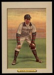 1911 T3 Turkey Red Reprint #3  Fred Leach  Front Thumbnail