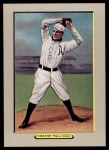 1911 T3 Turkey Red Reprint #22  Harry Krause  Front Thumbnail