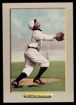 1911 T3 Turkey Red Reprint #15  Kid Elberfeld  Front Thumbnail