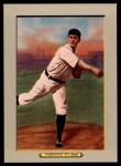1911 T3 Turkey Red Reprint #107  Rube Manning  Front Thumbnail