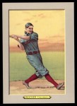 1911 T3 Turkey Red Reprint #81  Bob Bescher  Front Thumbnail