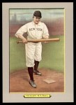 1911 T3 Turkey Red Reprint #101  Willie Keeler  Front Thumbnail