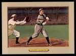 1911 T3 Turkey Red Reprint #47   -  Frank Chance At Bat Front Thumbnail