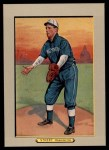 1911 T3 Turkey Red Reprint #120  Gabby Street  Front Thumbnail