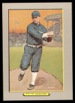 1911 T3 Turkey Red Reprint #125  Ed Walsh  Front Thumbnail