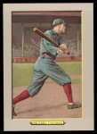 1911 T3 Turkey Red Reprint #97  Bob Hoblitzel  Front Thumbnail