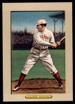 1911 T3 Turkey Red Reprint #36  Tris Speaker  Front Thumbnail