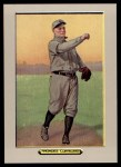 1911 T3 Turkey Red Reprint #114  Bob Rhoads  Front Thumbnail