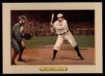 1911 T3 Turkey Red Reprint #50   -  Chief Myers At Bat Front Thumbnail