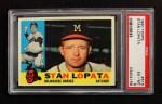 1960 Topps #515  Stan Lopata  Front Thumbnail