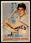 1957 Topps #345  Paul Smith  Front Thumbnail