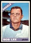 1966 Topps #481  Bob Lee  Front Thumbnail