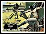 1966 Topps Batman Black Bat #55 BLK  Hidden Loot Front Thumbnail