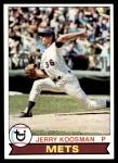 1979 Topps #655  Jerry Koosman  Front Thumbnail