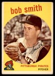 1959 Topps #83  Bobby Smith  Front Thumbnail
