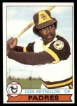 1979 Topps #292  Don Reynolds  Front Thumbnail