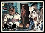 1966 Topps Batman Black Bat #10 BLK  Crime Czar Front Thumbnail