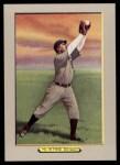 1911 T3 Turkey Red Reprint #25  Matty McIntyre  Front Thumbnail