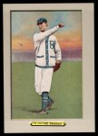 1911 T3 Turkey Red Reprint #28  Harry McIntire  Front Thumbnail
