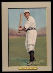 1911 T3 Turkey Red Reprint #89  Lou Criger  Front Thumbnail