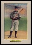 T3 Turkey Red Reprint #8  Fred Clarke  Front Thumbnail
