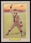 T3 Turkey Red Reprint #126  Chief Wilson  Front Thumbnail