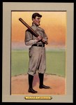 T3 Turkey Red Reprint #23  Nap Lajoie  Front Thumbnail