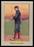 T3 Turkey Red Reprint #17  Clark Griffith  Front Thumbnail