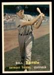 1957 Topps #72  Bill Tuttle  Front Thumbnail