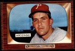 1955 Bowman #287  Ron Mrozinski  Front Thumbnail