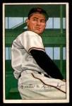1952 Bowman #213  Monte Kennedy  Front Thumbnail
