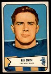 1954 Bowman #119  Ray Smith  Front Thumbnail
