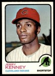 1973 Topps #514  Jerry Kenney  Front Thumbnail