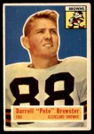 1956 Topps #21  Darrell Brewster  Front Thumbnail