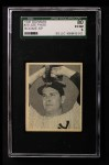 1948 Bowman #29  Joe Page  Front Thumbnail