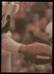 1973 Topps  Checklist   Oilers Back Thumbnail
