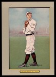 T3 Turkey Red Reprint #27  Christy Mathewson  Front Thumbnail