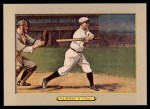 T3 Turkey Red Reprint #48   -  Jack Murray At Bat Front Thumbnail