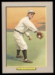 T3 Turkey Red Reprint #122  Fred Tenney  Front Thumbnail