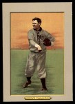 T3 Turkey Red Reprint #1  Mordecai Brown  Front Thumbnail