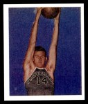 1948 Bowman REPRINT #42  George Nostrand  Front Thumbnail