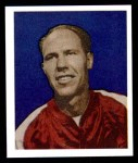 1948 Bowman REPRINT #26  Price Brookfield  Front Thumbnail