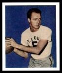 1948 Bowman REPRINT #45  Bob Doll  Front Thumbnail