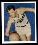 1948 Bowman REPRINT #69  George Mikan  Front Thumbnail