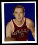 1948 Bowman REPRINT #1  Ernie Calverley  Front Thumbnail