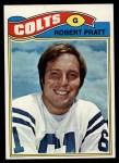 1977 Topps #456  Robert Pratt  Front Thumbnail