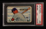 1951 Bowman #253  Mickey Mantle  Front Thumbnail