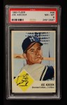 1963 Fleer #46  Joe Adcock  Front Thumbnail